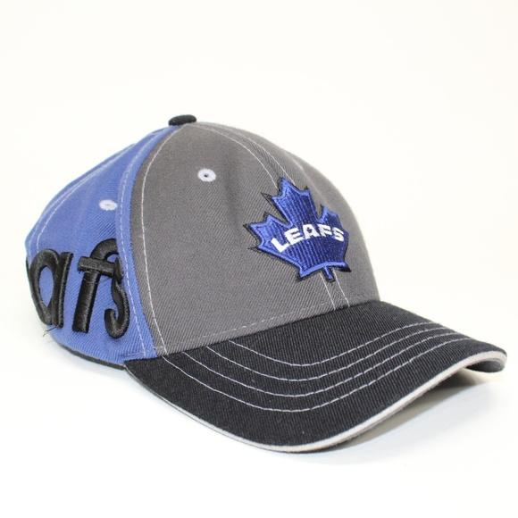67a6759aa Toronto Maple Leafs Hat